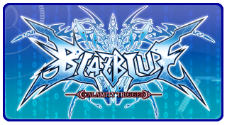 BLAZBLUE Trophy