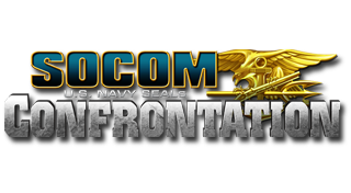 SOCOM: U.S. NAVY SEALS CONFRONTATION
