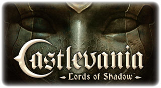 Castlevania: Lords of Shadow�