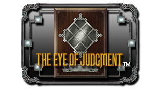 THE EYE OF JUDGMENT Trophies
