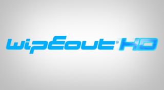 WipEout HD Trophies