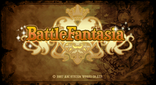 BattleFantasia