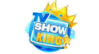 TV Show King Trophy Set