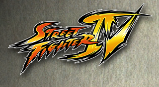 STREET FIGHTER Ⅳ Trophy pack.