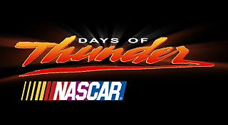 Days Of Thunder NASCAR