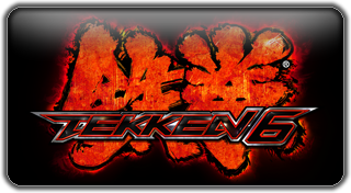 TEKKEN 6 Trophy Set