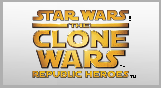 Star Wars The Clone Wars Republic Heroes Trophies