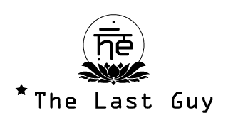 The Last Guy BD ver.