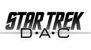 Star Trek: D·A·C Trophies