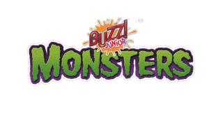 BUZZ! Junior: Monsters