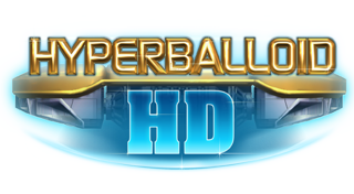 HyperballoidHD Trophy Pack