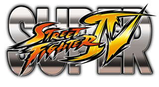 SUPER STREET FIGHTER Ⅳ