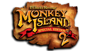 Monkey Island 2 Special Edition LeChuck's Revenge