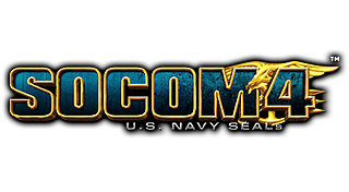 SOCOM 4: U.S. Navy SEALs
