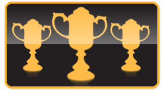 FIGHT NIGHT CHAMPION Trophies