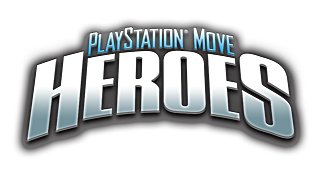 PlayStationMove Heroes
