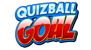 Quizball Goal! Trophy Set