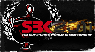 SBK2011 FIM Superbike World Championship