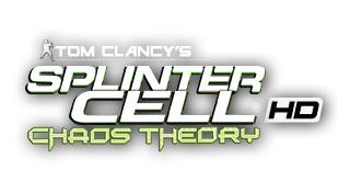 Tom Clancy's Splinter Cell Chaos Theory HD