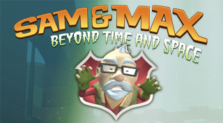 Sam & Max - Beyond Time & Space: Episode 1 - Ice Station Santa