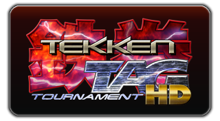 TEKKEN TAG TOURNAMENT HD