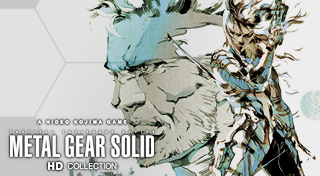 Metal Gear Solid 2
