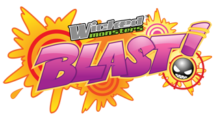 Wicked Monsters BLAST!