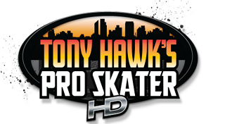Tony Hawk's Pro Skater HD Trophies
