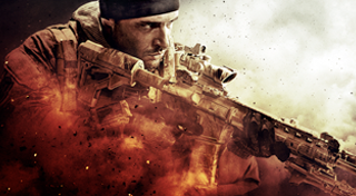Medal of Honor Warfighter Trophies