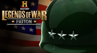 Legends of War: Patton