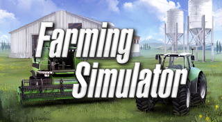 Farming Simulator for PlayStationVita