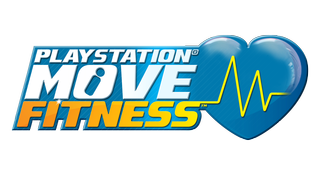 PlayStationMove Fitness