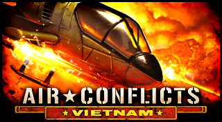 Air Conflicts: Vietnam Trophies