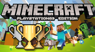Minecraft: PlayStation3 Edition